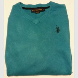 U.S. Polo Sweater